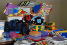 Photo of High schoolers from low-income families can apply for school supplies subsidies