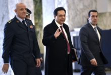 Photo of Lebanese government resigns over Beirut port blast