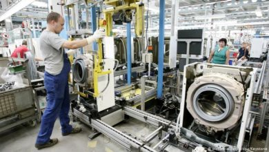 Photo of Industrial producer prices up at monthly level: statistics