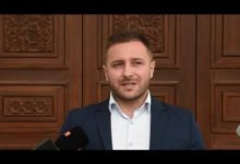 Photo of VMRO-DPMNE in communication with all parties, says spokesperson