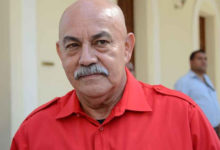 Photo of Caracas government chief dies from Covid-19