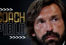 Photo of Pirlo to replace Sarri as Juventus coach after Champions League exit