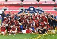 Photo of FA Cup winners Arsenal to make 55 staff redundant due to Covid-19