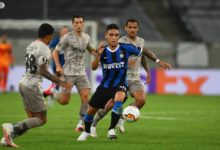 Photo of Inter thrash Shakhtar to reach Europa League final