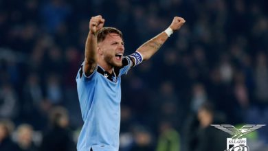Photo of Golden boot winner Immobile extends contract with Lazio