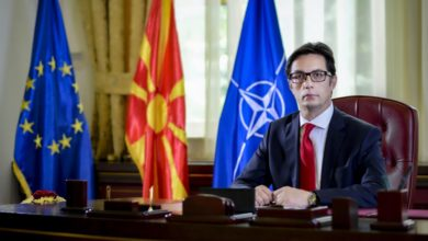 Photo of Pendarovski: Ohrid Framework Agreement – foundation for coexistence of all citizens, no divisions or skepticism