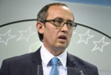 Photo of Kosovo Prime Minister Hoti infected with coronavirus