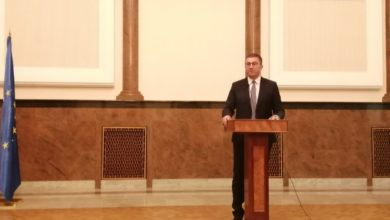 Photo of Mickoski: VMRO-DPMNE focusing on negotiations for new government