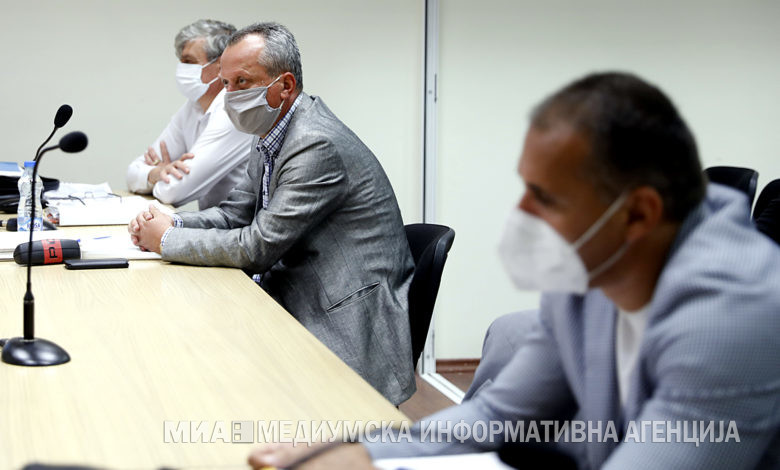 Photo of Defence witnesses testify in '27 April' trial