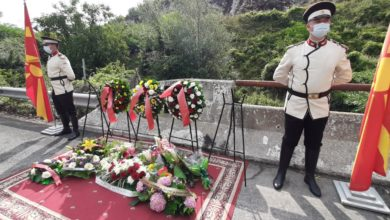 Photo of Saturday marks 19th anniversary of Karpalak ambush