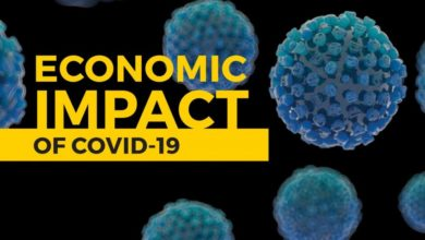 Photo of COVID-19 pandemic continues to pose risks to economy