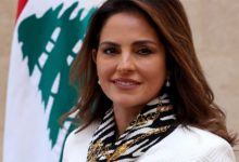 Photo of Lebanese information minister resigns in wake of massive deadly blast