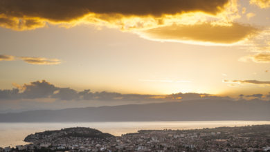 Photo of Experiential instead of mass tourism: an attempt to embrace the value of Ohrid and the country