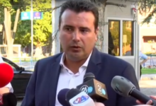 Photo of Zaev: Discussions to continue, government must be formed, new elections not a solution