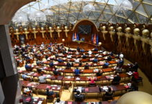 Photo of MPs adopt amendments to laws on elementary and secondary education