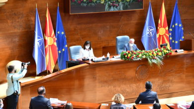 Photo of Parliament passes anti-discrimination law