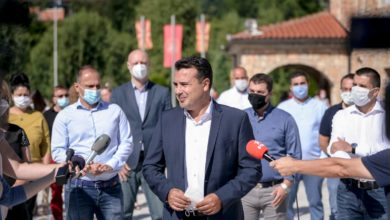 Photo of Zaev: New gov't to be committed to higher economic growth, better living standards