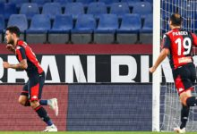 Photo of Lecce relegated as Genoa win in Serie A finale