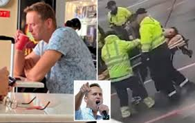 Photo of Navalny team: German tests reveal he was poisoned in hotel room