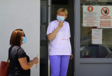 Photo of Croatia reports record-high new coronavirus cases