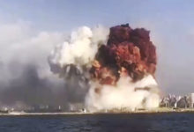 Photo of Report: Beirut explosion caused by fertilizer from Russian ship
