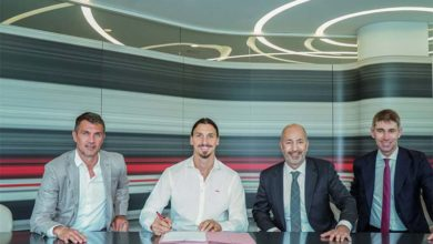Photo of Ibrahimovic set to sign contract extension with Milan