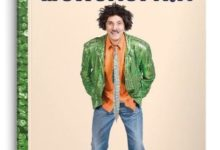 Photo of Famous Macedonian comic releases book of best monologues