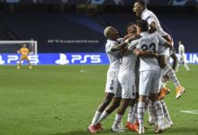 Photo of PSG into first CL semis in 25 years with late comeback over Atalanta