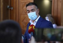 Photo of Parliament confirms Dimitrov's resignation from MP post