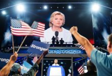 Photo of Hillary Clinton warns Democrats need 'overwhelming' victory