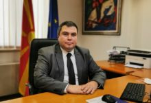 Photo of Current VMRO-DPMNE structure not interested in justice: minister