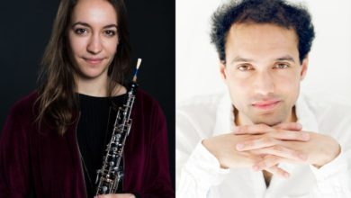 Photo of French Bacquet/Lambert duo to perform at Ohrid Summer Festival