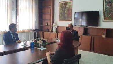 Photo of Žbogar: Discussions on negotiating framework to continue after summer break