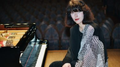 Photo of Russian pianist Trull to perform Saturday at Ohrid Summer Festival