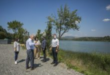 Photo of Veles artificial lake becoming 1st innovative tourist destination