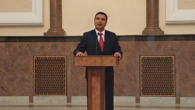 Photo of Negotiations for stable, committed gov't start, says SDSM's Zaev
