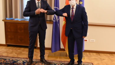 Photo of Xhaferi-Geer: Broad consensus required on EU-related issues