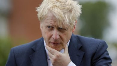 Photo of Johnson: Britain won't abandon EU talks but no deal 'most likely'