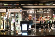 Photo of English pubs to close early as part of tougher Covid-19 measures