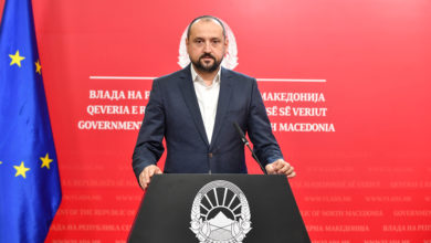 Photo of Deputy PM: Gov't seeking best solution for 'ethnic employments'