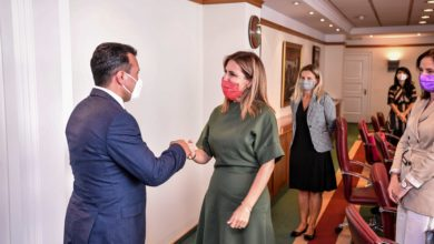 Photo of Zaev-Bregu: Open for regional cooperation on European integration path