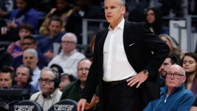 Photo of Bulls hire Billy Donovan as their head coach