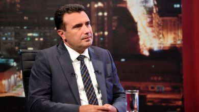 Photo of Zaev: Goce Delchev issue to be solved by joint commission