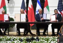 Photo of Two Gulf nations recognized Israel at the White House. Here's what's in it for all sides