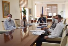 Photo of FinMin Besimi, IMF officials discuss COVID-19 crisis, economic growth in online meeting