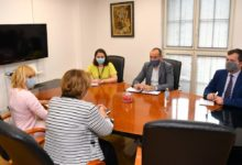Photo of Deputy PM Bytyqi meets UNDP representative Sahakyan