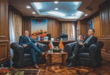Photo of Grubi-Toman: North Macedonia, Czech Republic have potential to enhance economic cooperation