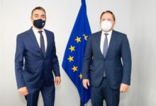 Photo of Deputy PM Dimitrov: €120 million in EU assistance for North Macedonia