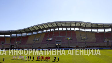 Photo of North Macedonia – Armenia 2:1