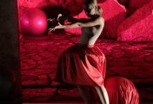 Photo of Macedonian contemporary dance play to be performed at Turkey festival